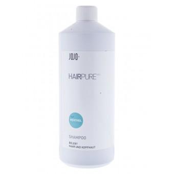 Men Menthol Shampoo 1L