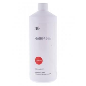 Straight Shampoo 1L