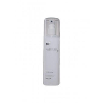 Extra Strong Hair Spray 200ml