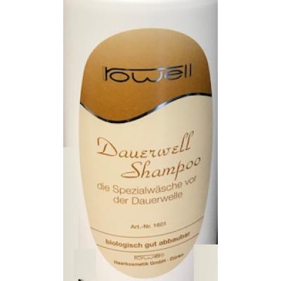 Permanent Shampoo 1L