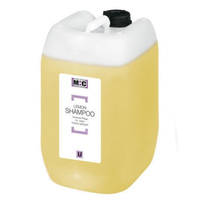 Salon Shampoo 5L