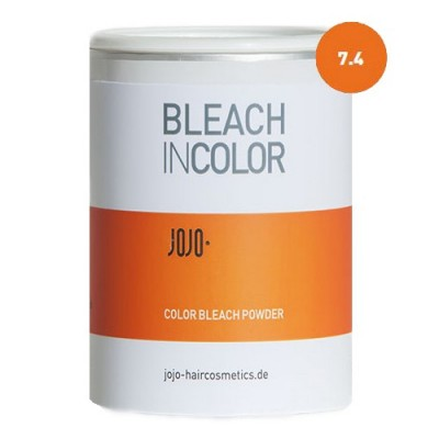 Bleach-In 7.4 Copper Orange 100gr