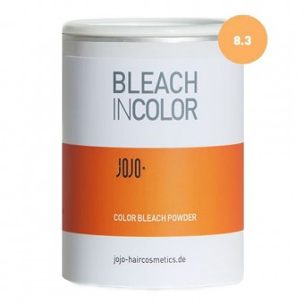 Bleach-In 8.3 Golden Blonde 100gr