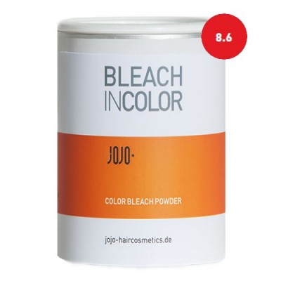 Bleach-In 8.6 Fire Red 100gr