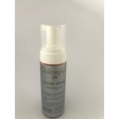 Color Mousse Mahonie 150ml