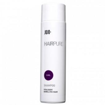 Curl Shampoo 250ml