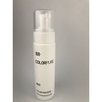 Color Mousse Rood 150ml