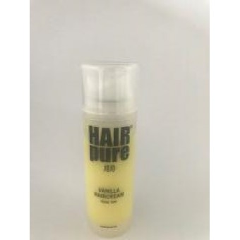 Straight Vanilla Hair Mask 150ml